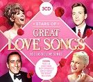 Various - Stars Of Great Love Songs (3CD)